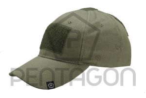 Pentagon Casquette Tactique Velcro OD