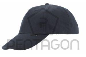 Pentagon Casquette Type Baseball Navy Blue