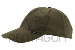 Pentagon Casquette Type Baseball OD