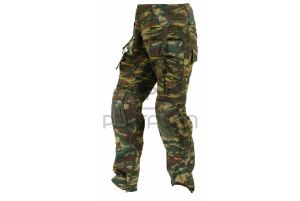 Pentagon Combat Pants WARRIOR Greek Lizard
