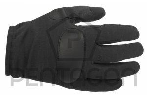 Pentagon Gants Nomex Tactical Octapus Courts Black