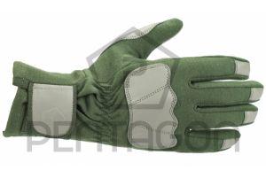 Pentagon Gants Tactical Field Warrior OD