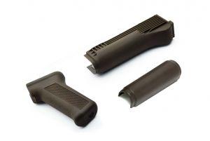 LCT Kit Fournitures AK Plastique (Green)