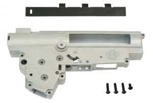 LCT Coque de Gearbox V3 (9mm) pour Dummy Bolt