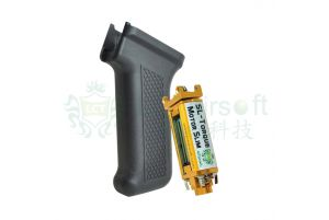 LCT Moteur High Torque Slim + Grip AK104