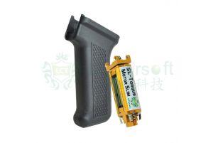 LCT Moteur High Torque Slim + Grip AK104