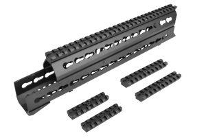 """LCT Garde-Main AK Keymod 13.5"""""""