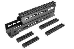 """LCT Garde-Main AK Keymod 9.5"""""""