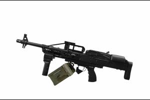 Raptor Airsoft PKP Bullpup AEG (Noir)