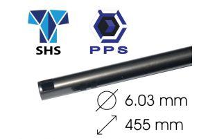 PPS SHS Canon De Précision AEG 6,03mm x 455mm