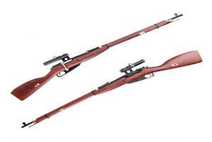 PPS SHS Mosin Nagant Sniper (Spring)