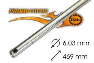 Prometheus Canon De Précision AEG 6,03mm x 469mm