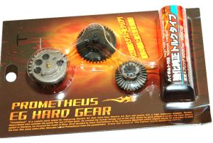Prometheus Torque Gear Set 19:1