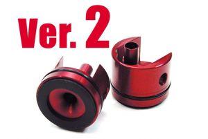 Prometheus Tête de Cylindre pour Gearbox V2