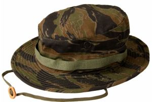 Propper Boonie Hat Poly/Coton Tiger Stripe