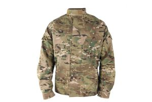 Propper Veste ACU Battle Rip Multicam