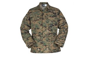 Propper Veste BDU Genuine Gear Marpat