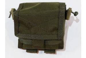 Flyye DropPouch Pliable (Ranger Green)