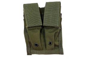 Flyye Double Pistol Pouch (Ranger Green)