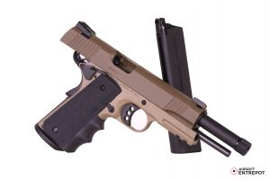 Army Armament 1911 R32-1 (FDE)