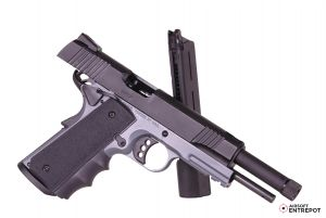 Army Armament 1911 R32-2 (Black / Grey)