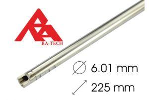 Ra-Tech Canon De Précision GBBR WE 6,01mm x 225mm