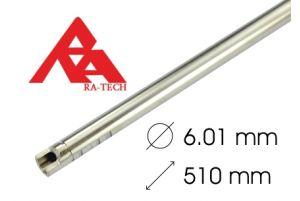 Ra-Tech Canon De Précision GBBR WE 6,01mm x 510mm