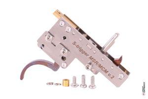 Springer Custom Works S-Trigger Bloc Détente MCM700x Ares (Ver.2)