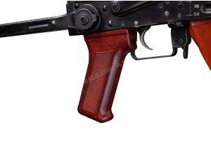 Silverback Grip AK type Bakelite