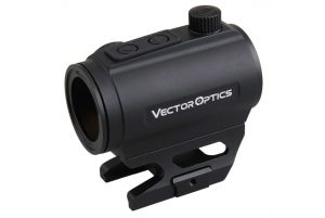 Vector Optics Red Dot Scrapper 1x25
