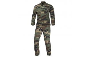 Pentagon Ensemble BDU 2.0 - Woodland