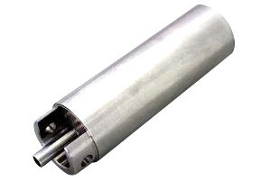 SHS Cylindre et tête de cylindre monobloc Gearbox v3