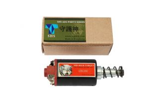 SHS Moteur High Torque (Long)