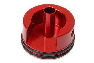 SHS Tête de cylindre aluminium V2