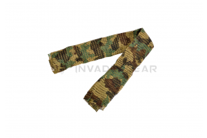 Invader Gear Filet Camouflage Woodland