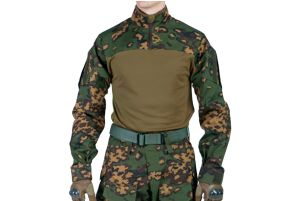 Giena Tactics Combat Shirt (Type 1) - SS Summer