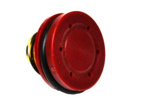 Super Shooter SHS Tête de Piston POM sur Roulements (Red)