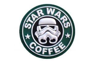 Patch Star Wars Coffee