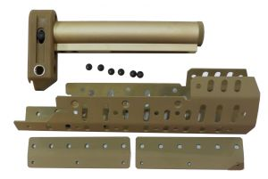 OPS Kit De Conversion MK16 (TAN)