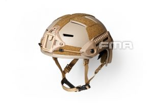 FMA Casque MT (Tan)