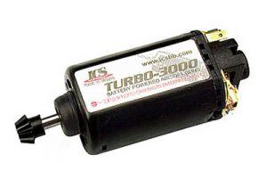 ICS Moteur Turbo 3000 (Court)