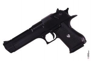 HFC Deagle GBB (Noir)