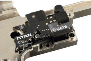 Gate Mosfet Titan (set complet, câblage avant)