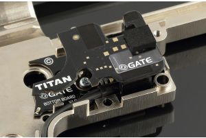Gate Mosfet Titan V2 Cablage avant (Advanced)