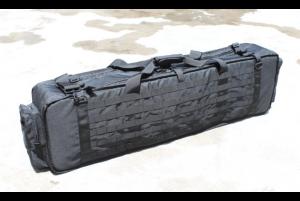 TMC Housse pour M249 et M60 (Black)
