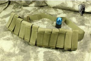 TMC Bandoulière pour Grenade 40mm (Khaki)