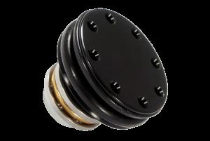 FPS Softair Tête de Piston Aluminium CNC