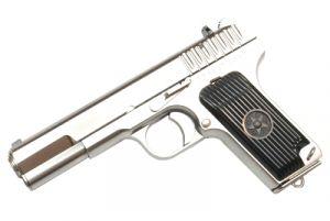 WE TT33 (Silver)