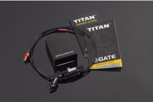 Gate Mosfet Titan V3 (Basic)