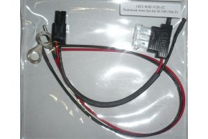 VFC Câblage Crosse pour MK16/MK17